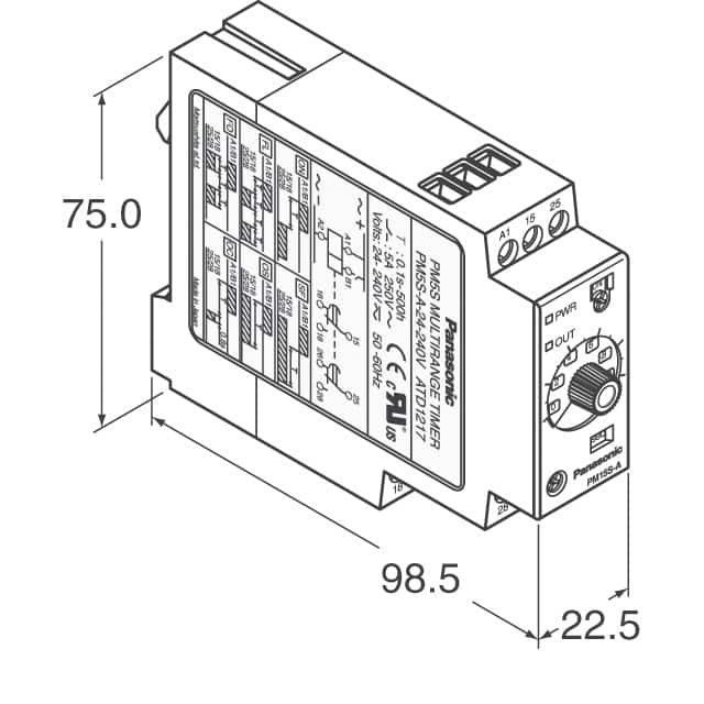 dpdt relay function