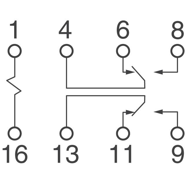 potter brumfield relay wiring diagrams e potter brumfield te