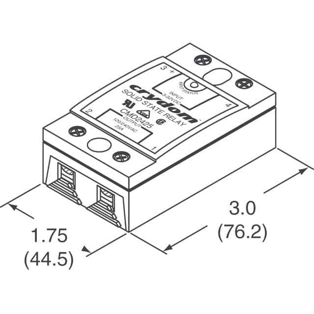 solid state relay pdf