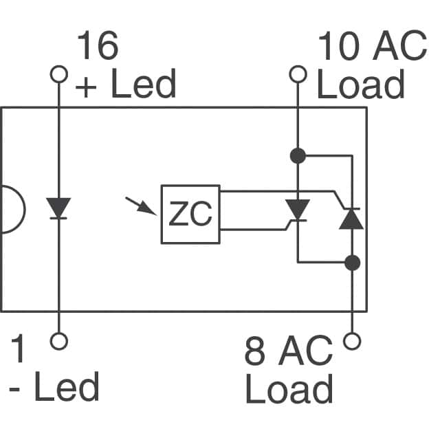 relay circuit working pdf