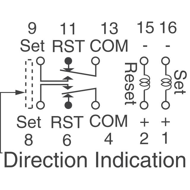 dpdt relay datasheet pdf
