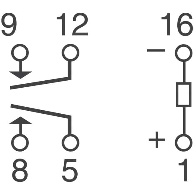 terminal relays weidmuller