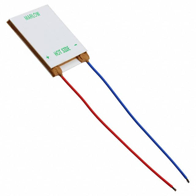 TG - Marlow Industries, Inc - Thermoelectric, Peltier Modules