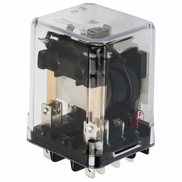 KUP-14D15-12 TE Connectivity Potter  Brumfield Relays Relays