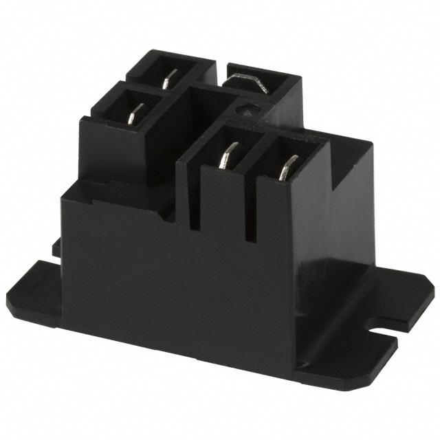 T9AP5D52-24 TE Connectivity Potter  Brumfield Relays Relays DigiKey