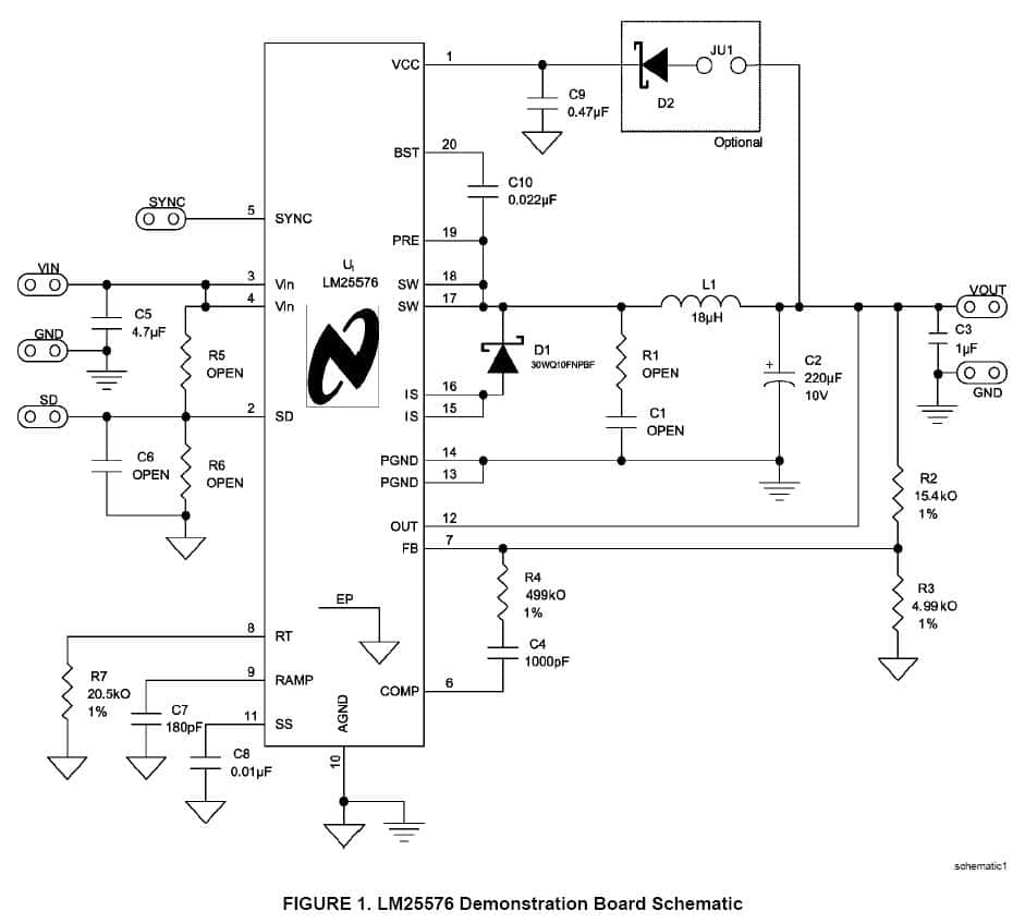 monolithic synchronous stepdown dc dc converter linear technology