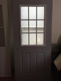 36 inch front door - Nex-Tech Classifieds