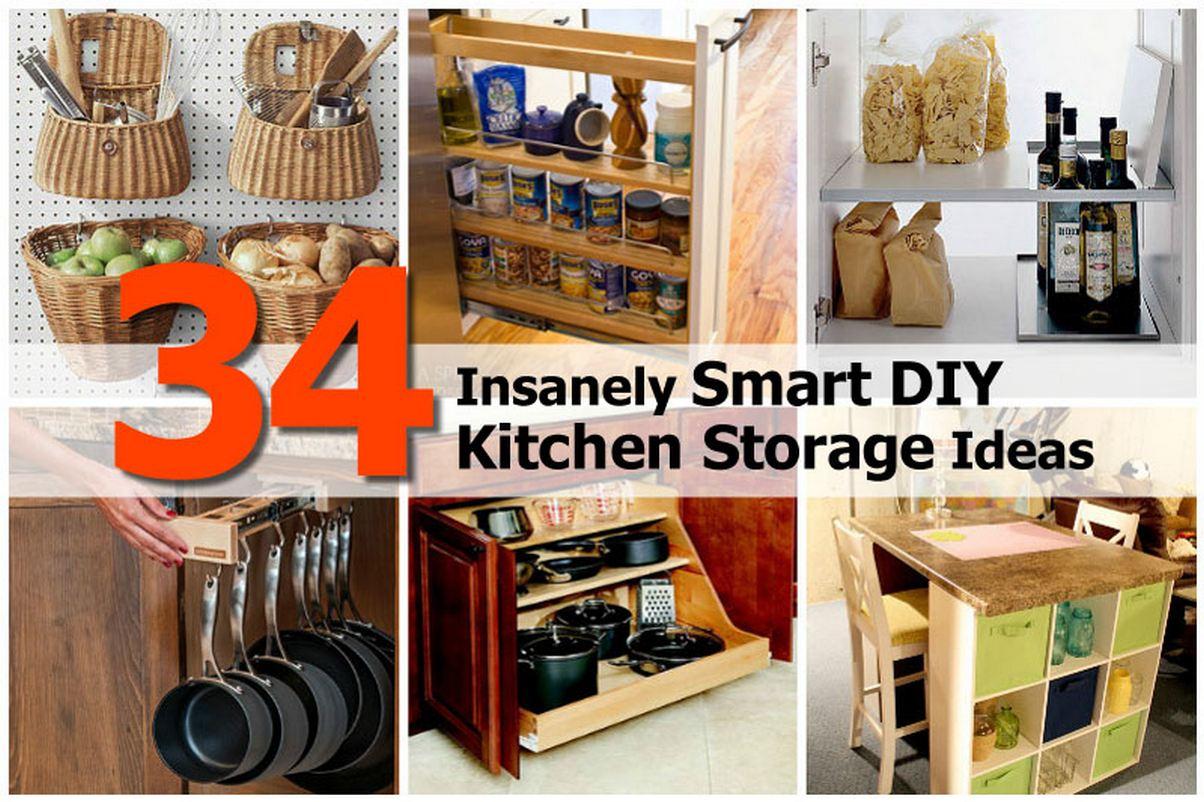 diy kitchen storage ideas diy storage ideas perfect kitchen organization style motivation