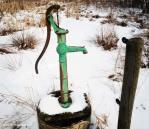 Åtminstone pumpen grönskar