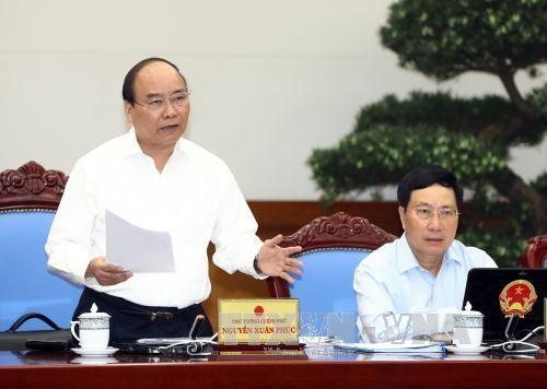 Thủ tướng hoan nghênh việc đình chỉ Phó chủ tịch UBND phường Văn Miếu - Ảnh 1