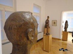 Muzeul de Artă - Ion Irimescu din Fălticeni
