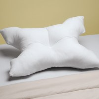 Pillow For Sleep Apnea - CPAP Pillow - Sleep Apnea - Easy ...