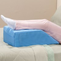 Leg Lift Pillow - Leg Pillow - Leg Wedge Pillow - Easy ...