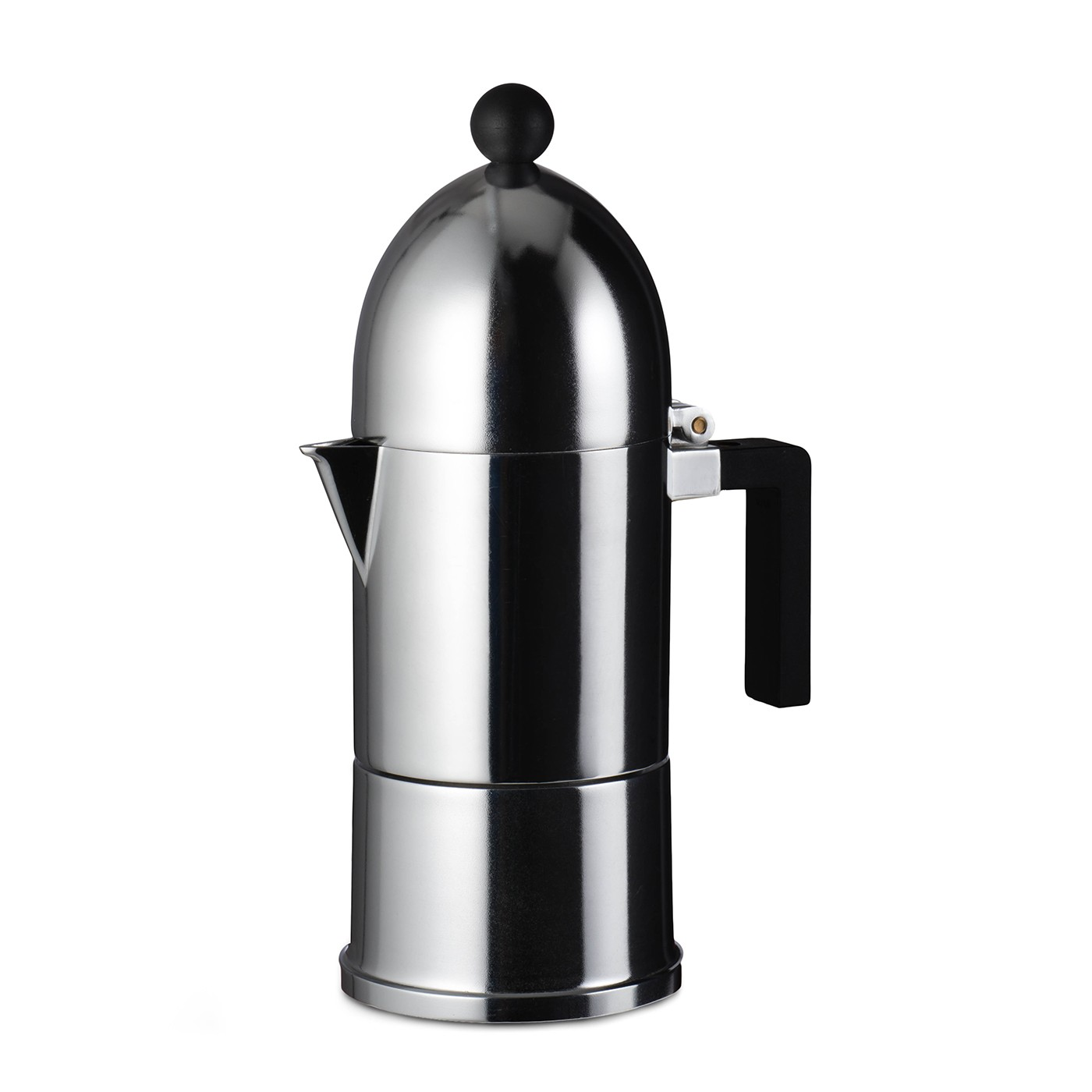 Alessi Espressokocher La Cupola Coffee Maker 6 Cups