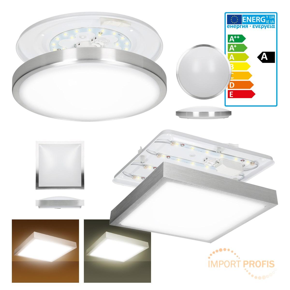 Lampe Deckenleuchte Deckenlampe Leuchte Led Led Decken Leuchte Led