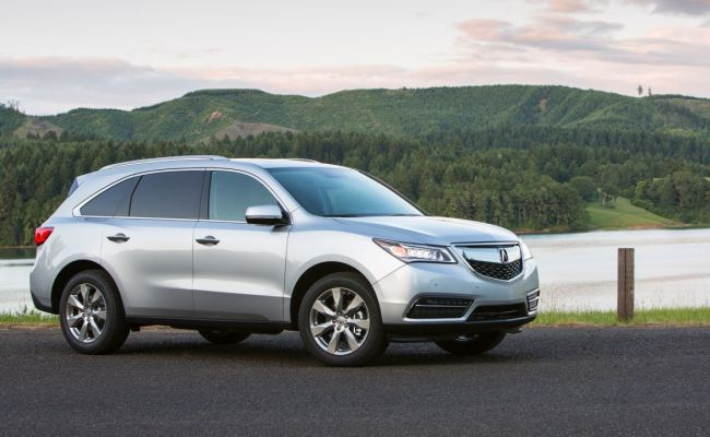 2014-acura-mdx-prototype-gear-patrol-full Acura Mdx For Sale In Nc