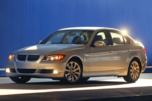 2007 BMW 3 Series 30L 6-cyl 6-speed Manual Consumer Review