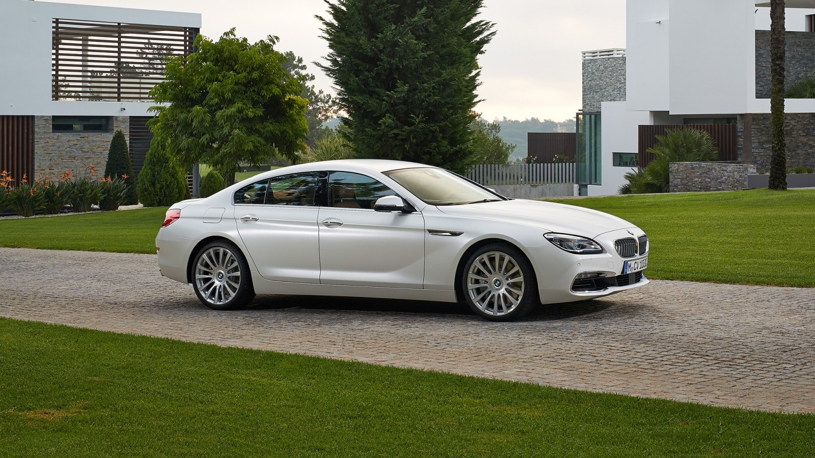 Bmw Gran Coupe 6 2019 Bmw 6 Series Gran Coupe Pricing Features Ratings And