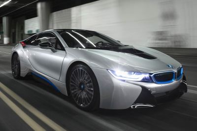 Used 2014 BMW i8 for sale - Pricing & Features | Edmunds