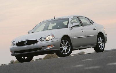 Used 2005 Buick LaCrosse for sale - Pricing & Features | Edmunds