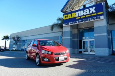 2012 Chevrolet Sonic Long Term Road Test - Miscellaneous