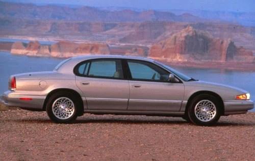 Chrysler Lhs Starting Problems Wiring Schematic Diagram