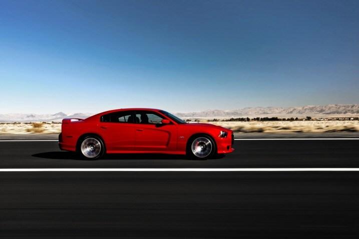 2011-\u002712 Dodge Charger Recalled To Fix Headlight Problem Edmunds