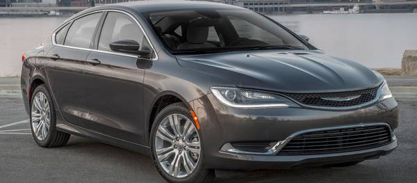 Used 2016 Chrysler 200 Pricing - For Sale Edmunds