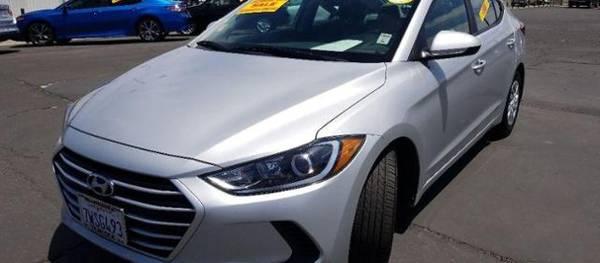 Used 2017 Hyundai Elantra Pricing - For Sale Edmunds