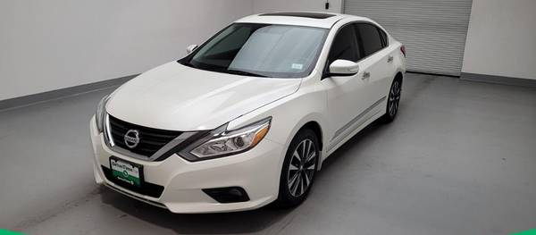 Used 2016 Nissan Altima Pricing - For Sale Edmunds