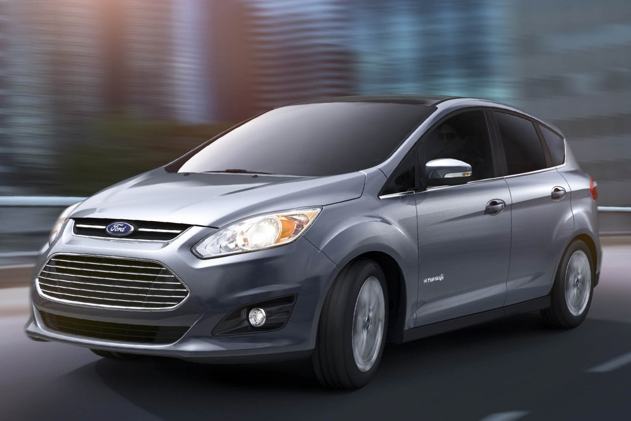 Ford C Max Automatic Problems Used 2013 Ford C Max Hybrid For Sale Pricing And Features