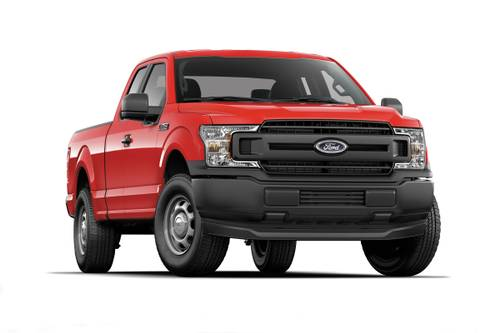 2019 Ford F-150 Pricing, Features, Ratings and Reviews Edmunds