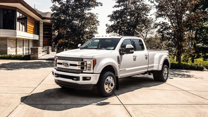 2019 Ford F-250 Super Duty Pricing, Features, Ratings and Reviews