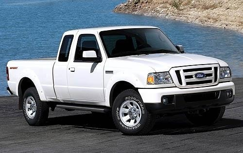 Used 2011 Ford Ranger Pricing - For Sale Edmunds