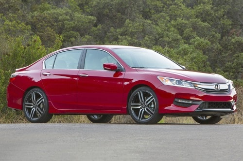 2017 Honda Accord Pricing, Features, Ratings and Reviews Edmunds