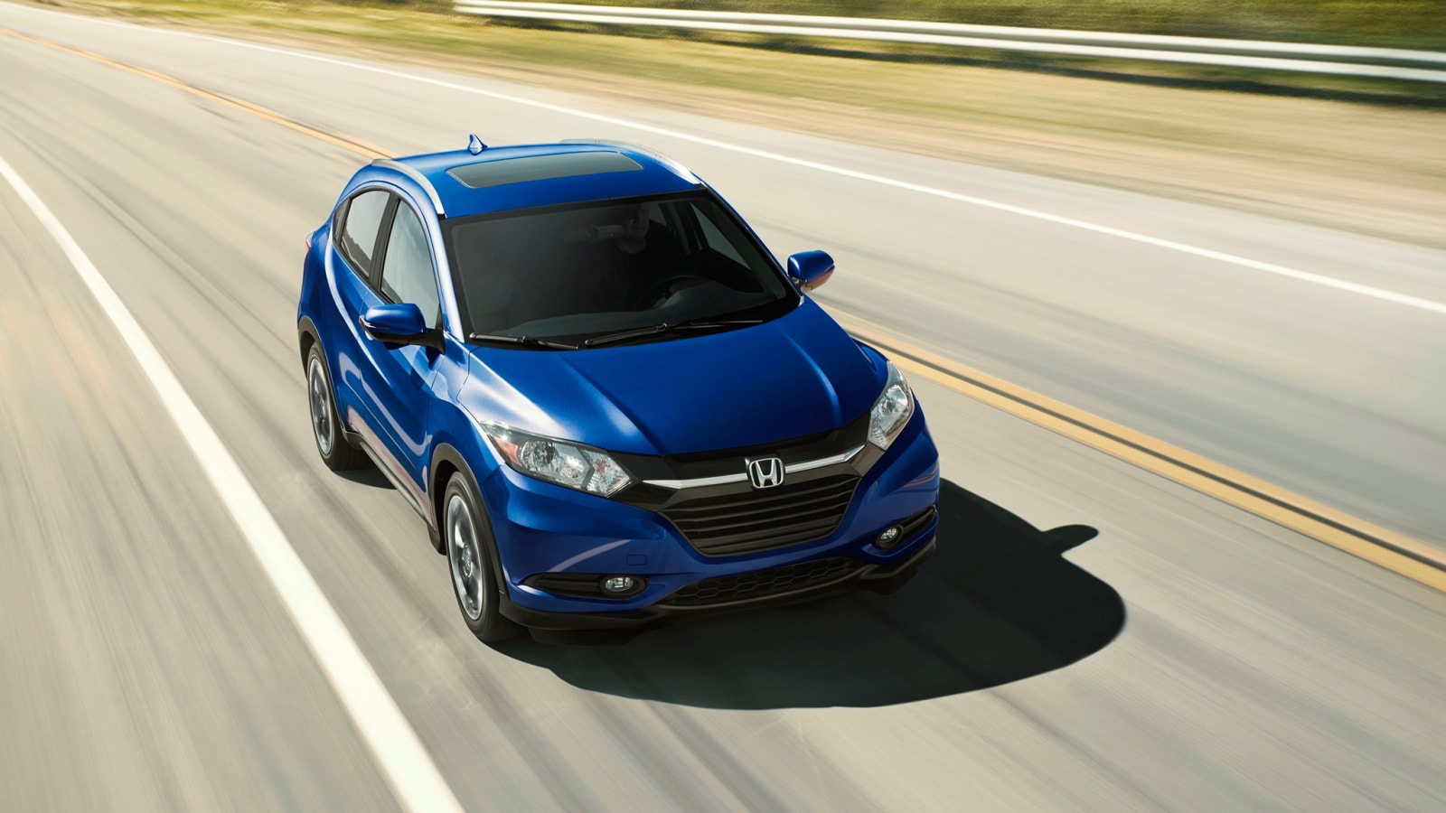 Honda Hrv Avis 2018 Honda Hr V Review Ratings Edmunds