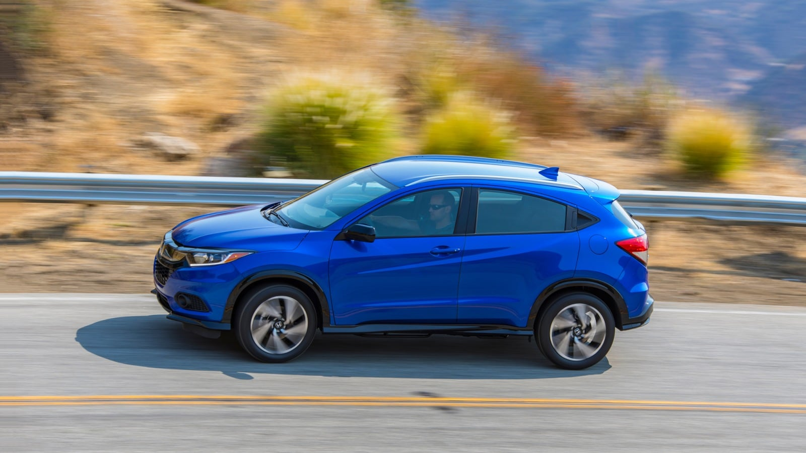 What Car Honda Hrv 2019 Honda Hr V Pricing Features Ratings And Reviews Edmunds