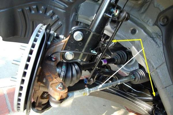 2011 Honda Odyssey Touring Suspension Walkaround
