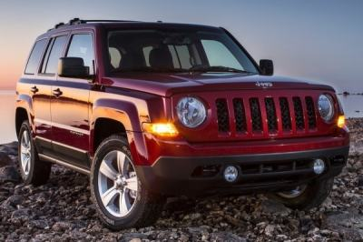 Top 10 Least Expensive SUVs and Crossovers for 2015 | Edmunds