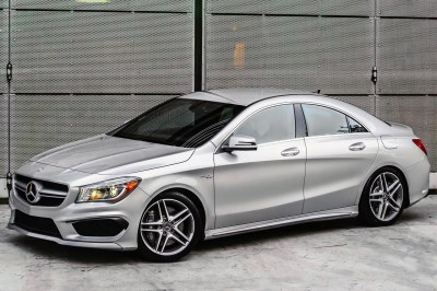 Used 2014 Mercedes-Benz CLA-Class for sale - Pricing & Features | Edmunds