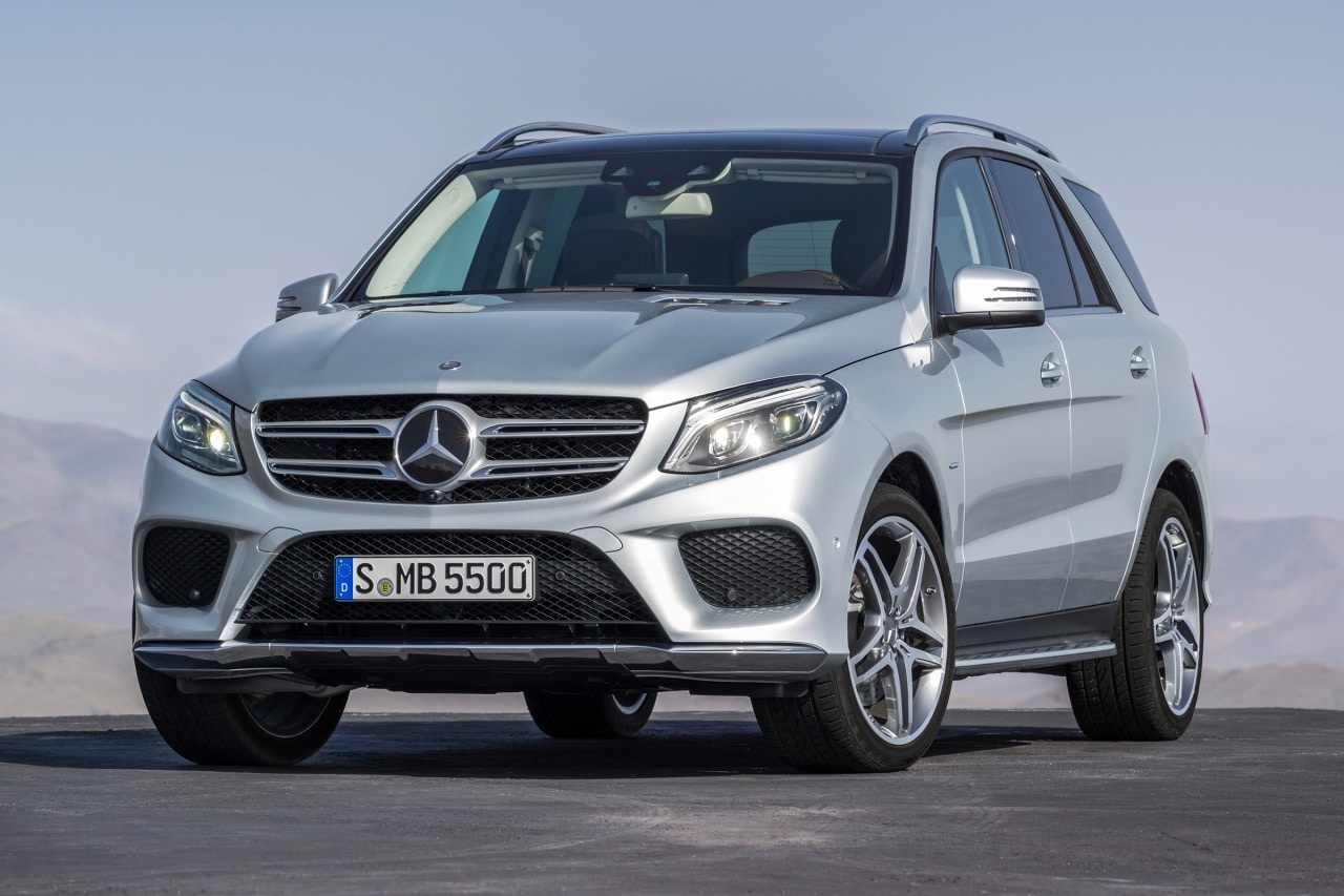 Mercedes Suv 2016 Used 2016 Mercedes Benz Gle Class Suv Pricing For Sale