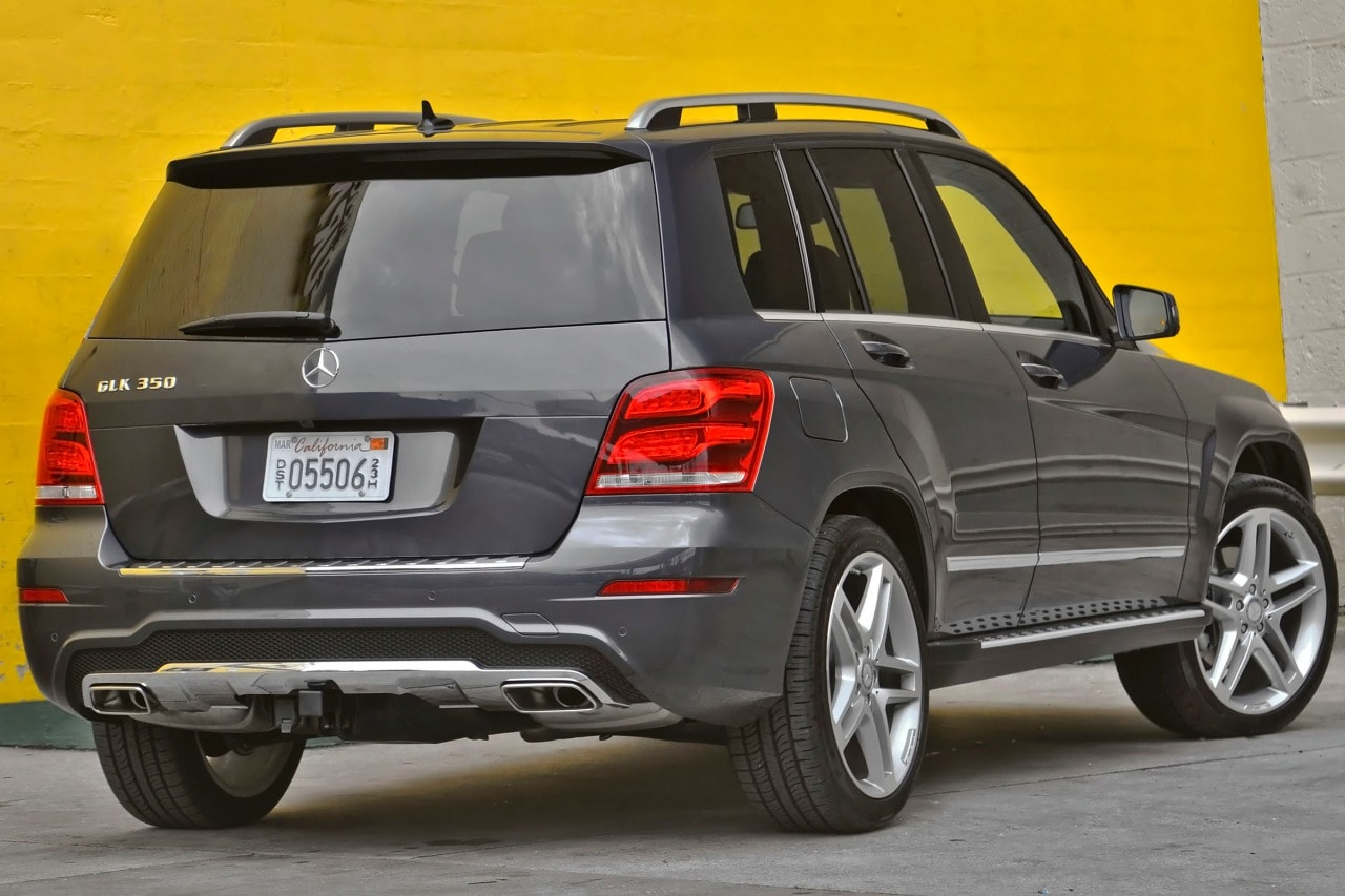 Used 2013 mercedes benz glk class for sale pricing features edmunds
