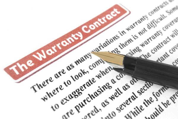 Five Questions To Ask Before You Say Yes to an Extended Warranty