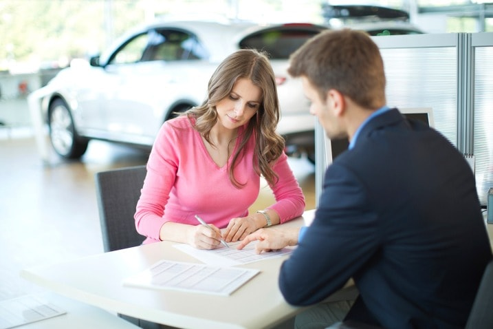 How to Lease a Car Edmunds
