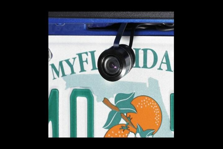 Adding a Back-Up Camera to Your Car Edmunds