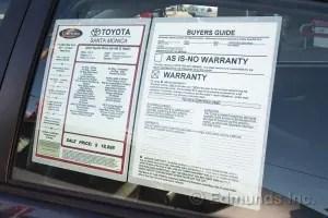 How To Buy a Used Hybrid Car on Edmunds.com