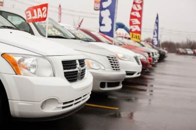 Used Car Prices Falling as Inventory Grows | Edmunds