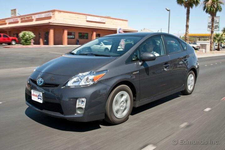 Your Fuel Economy Gauge Is Fibbing Edmunds