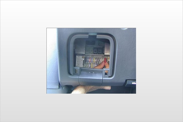 Car Fuse Box Missing Fuses - Ulkqjjzsurbanecologistinfo \u2022