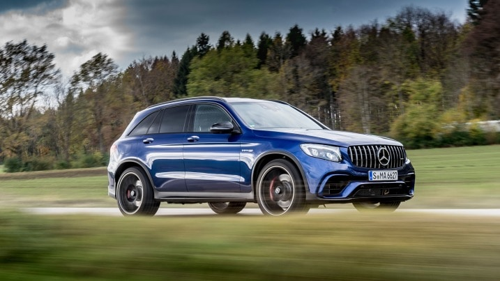 Best Luxury SUVs Top-Rated Luxury SUVs for 2018 Edmunds